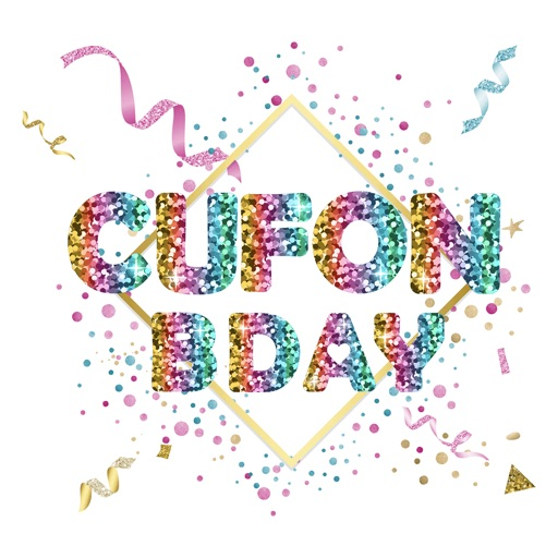 Happy Birthday CUstom FONt