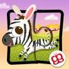 Wildlife Jigsaw Puzzles 123
