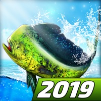 Codes for Let's Fish:Sport Fishing Games Hack