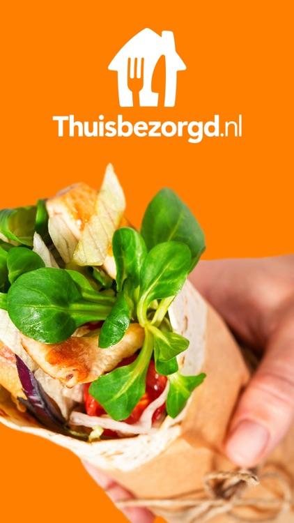 Thuisbezorgd.nl screenshot-5