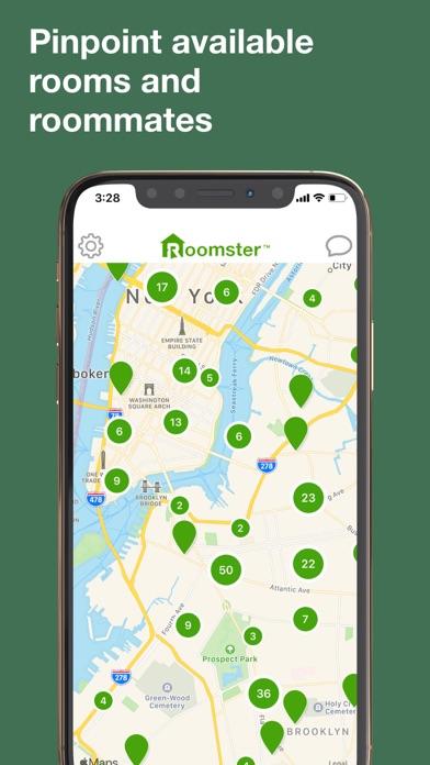 Roomster: Roommate, Room, Rent Screenshot