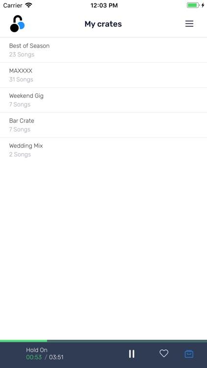 Digital DJ Pool screenshot-5