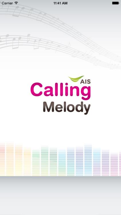 Calling Melody