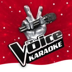 The Voice - Singe Karaoke