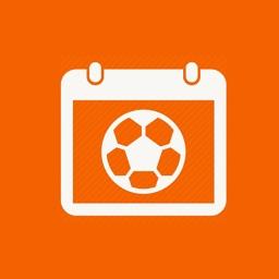 Up Next Score: Soccer matches