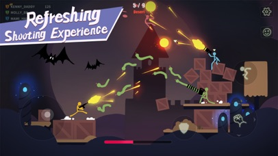Stick Fight: The Game Mobile screenshot 3