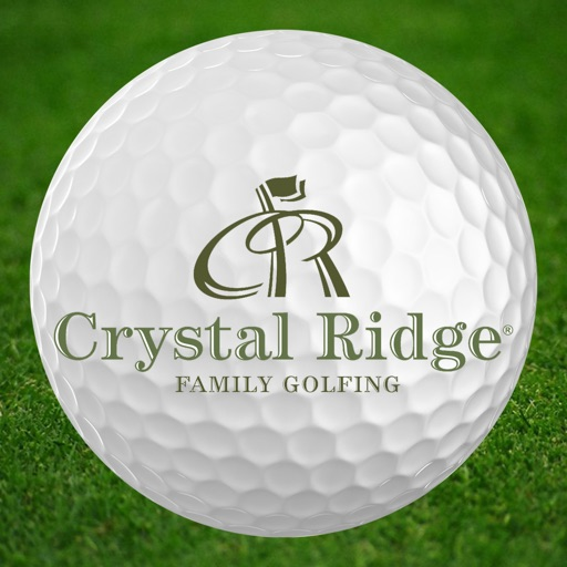 Crystal Ridge Golf Club icon