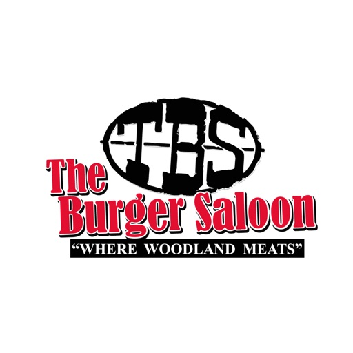 The Burger Saloon