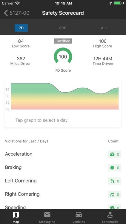 GPS Insight Manager screenshot-6