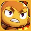Jump Monkey:Saving Amazon
