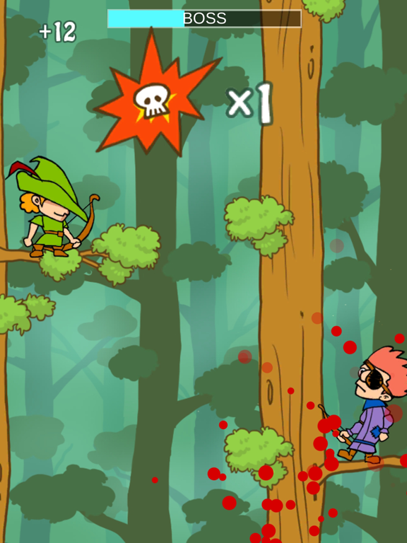 Mr.Bow screenshot 6