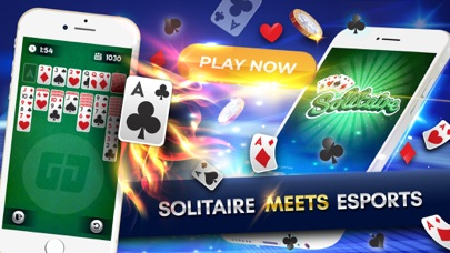 Solitaire: Play For Real Money screenshot 1