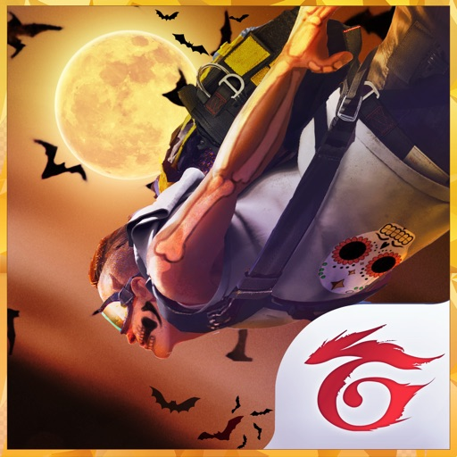 Garena Free Fire: Spooky Night iOS Hack Android Mod