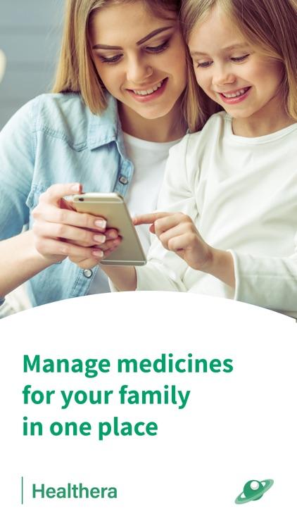 Healthera NHS Prescription App screenshot-3