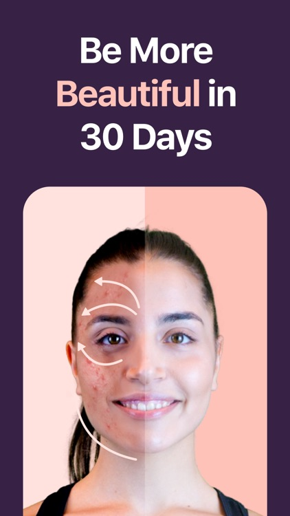 Clary: Face Exercise App