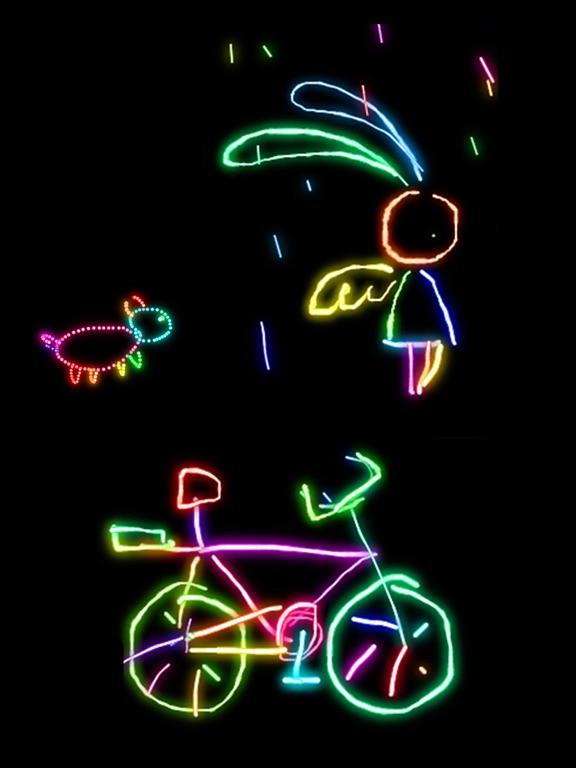 Joy Doodle: Movie Color & Draw-ipad-2
