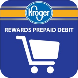 Kroger REWARDS Prepaid