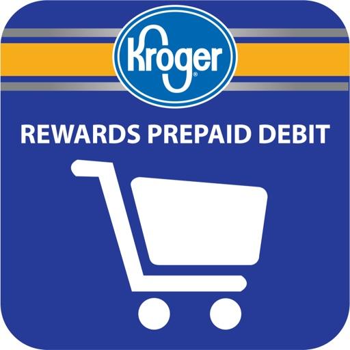 Kroger REWARDS Prepaid