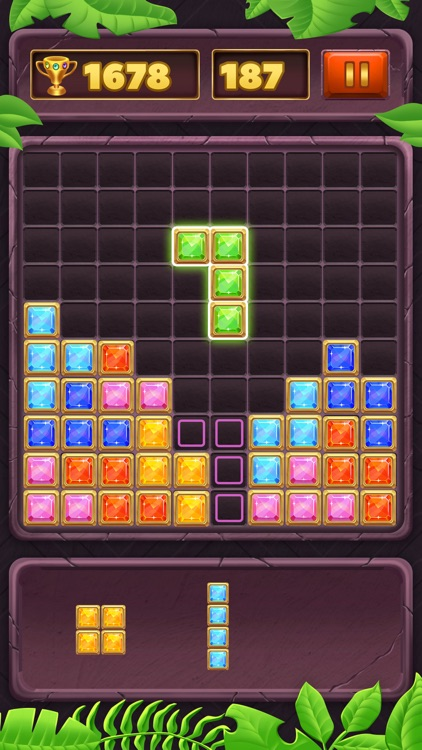 Block Puzzle Game Original