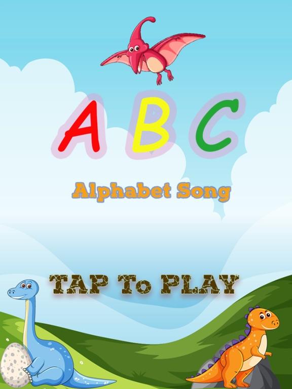 ABC Alphabet - English Game screenshot #1