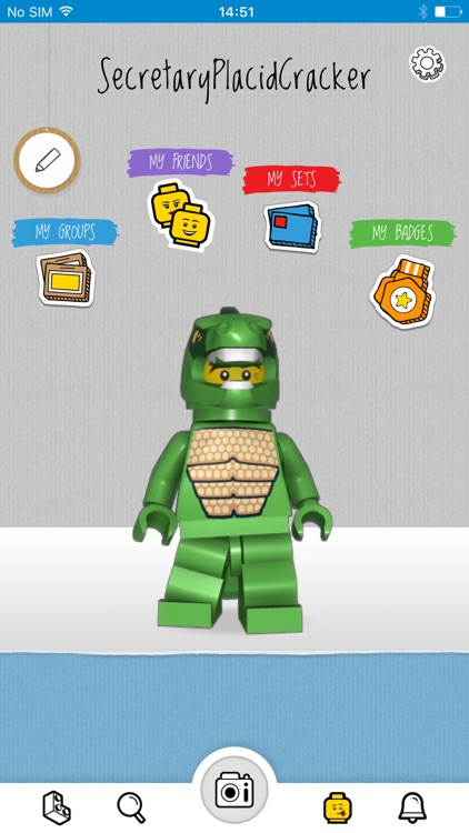 LEGO® Life screenshot-1