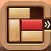 Wood Puzzle - Cube Escape