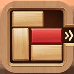 Wood Puzzle - Cube Escape