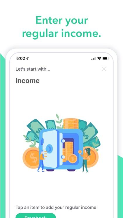Weekly - Budget App