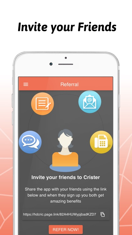 Cricster - Cricket Live Scores screenshot-5