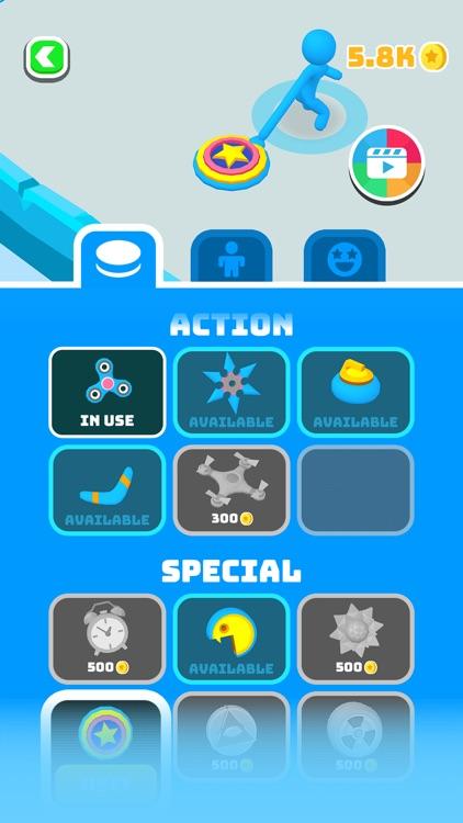 Battle Disc screenshot-5
