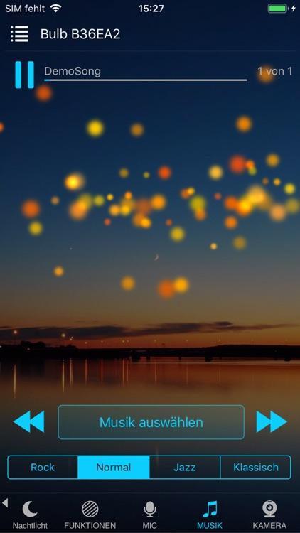 HEISSNER SMART LIGHTS screenshot-3
