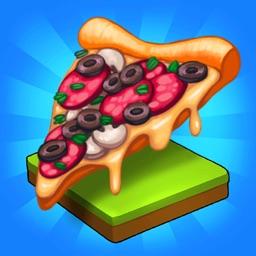 Merge Pizza