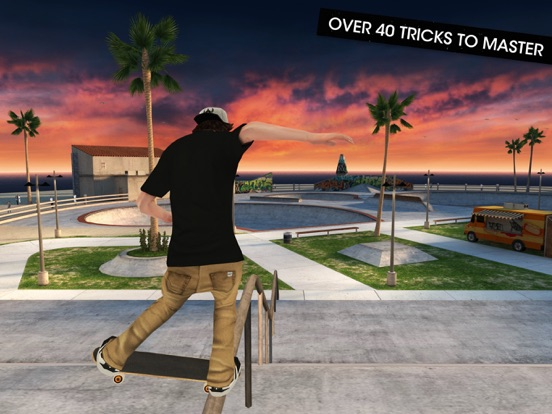 Skateboard Party: 3のおすすめ画像2