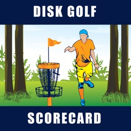 Disc Golf Score Keeper Plus