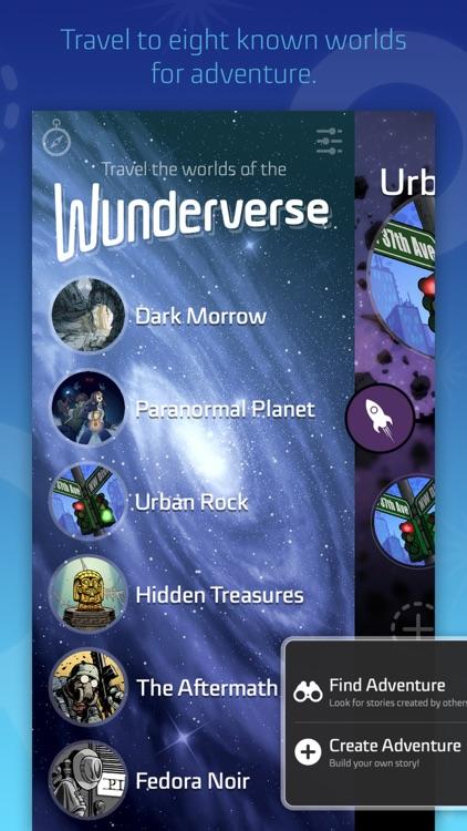 Wunderverse