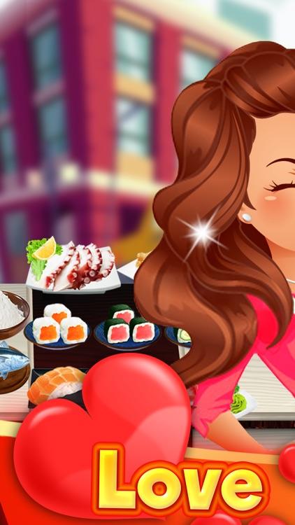 The Cooking Game- Mama Kitchen screenshot-0