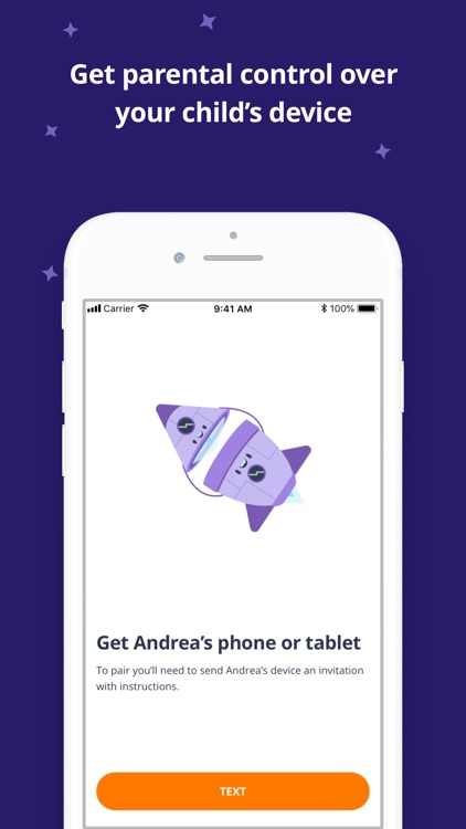 Avast Family Space for kids screenshot-3