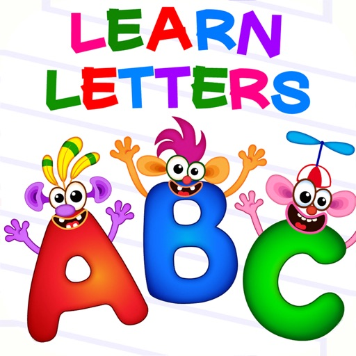 ABC Alphabet for Kids Games to