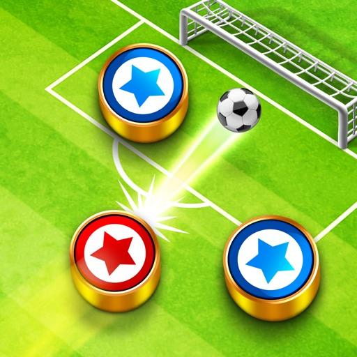 Soccer Stars™ iOS App