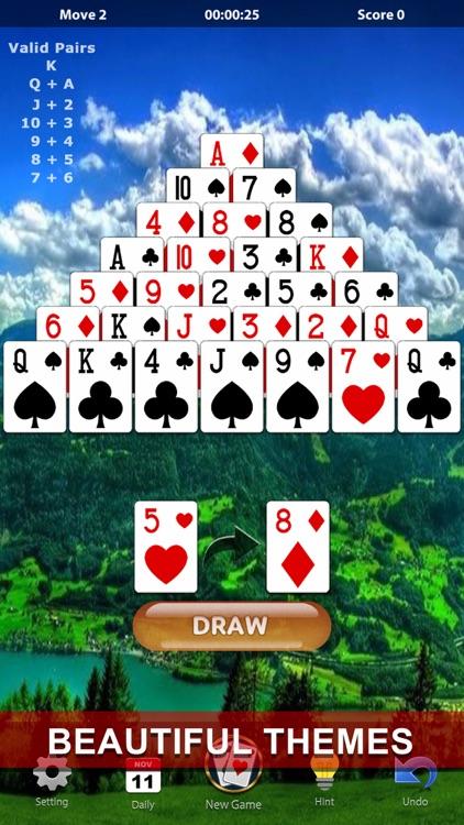 Pyramid Games+ screenshot-4