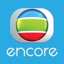 encoreTVB on the App Store