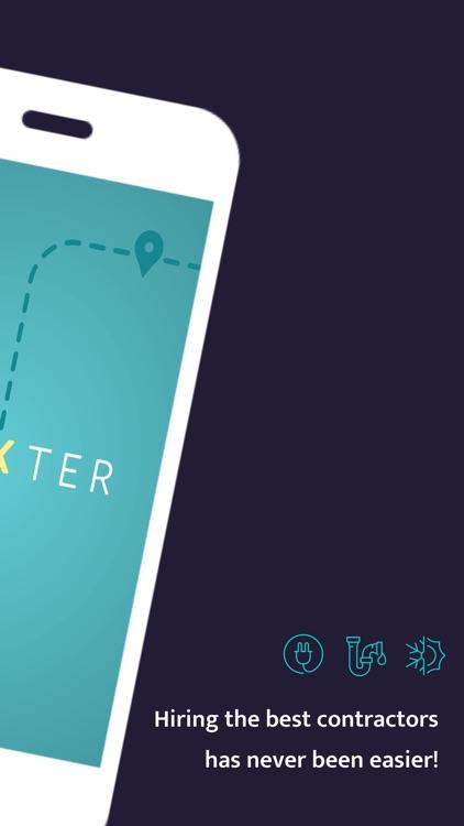 Phyxter - Simplify Home Repair