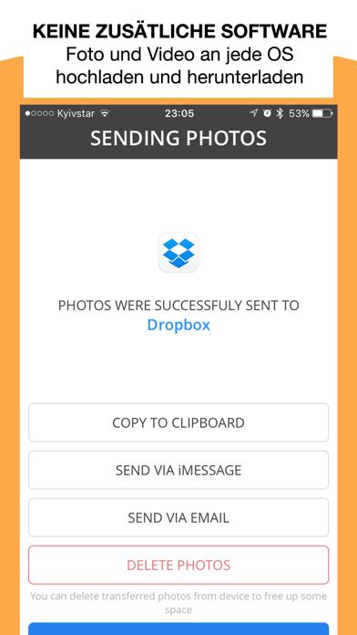 Herunterladen Daten und Bilder Übertragen für Pc