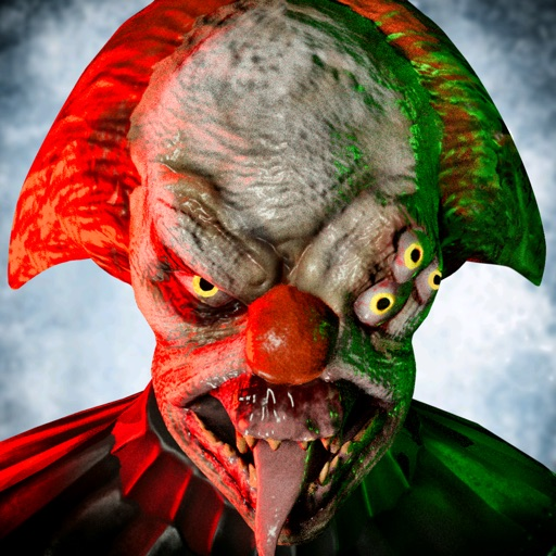 Death Park: Scary Clown Horror
