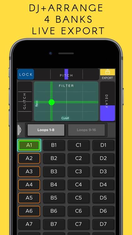 Slicr - Slice Beats Chop Audio screenshot-4