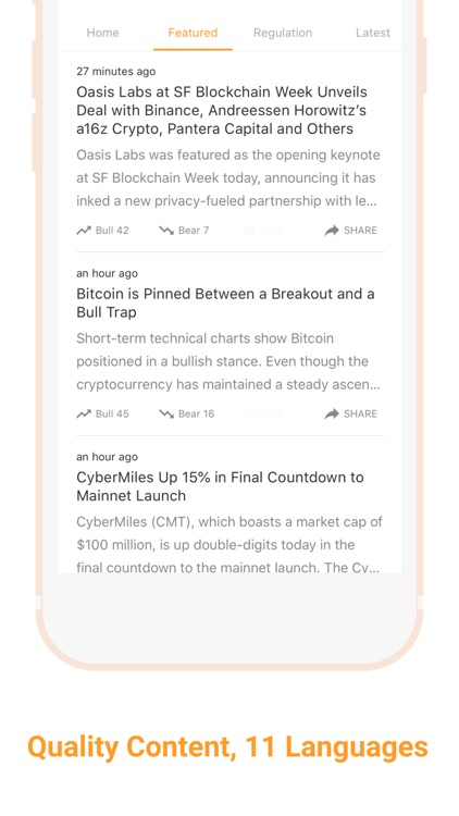 Berminal-Bitcoin & Crypto News