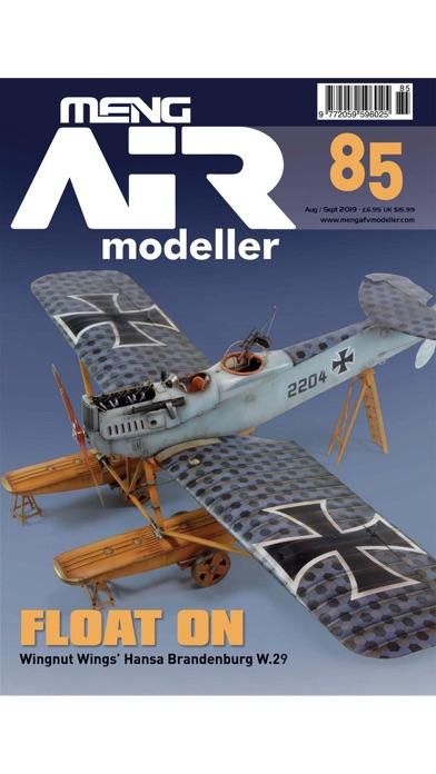 Meng AIR Modellerのおすすめ画像6