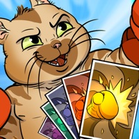 Codes for Boxing Cats CCG Hack