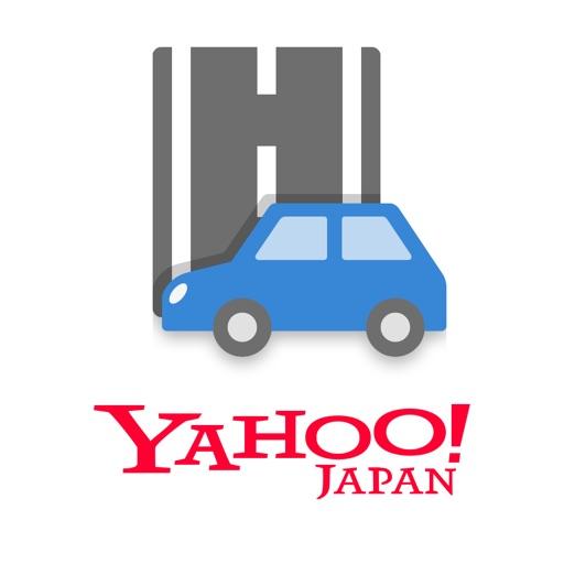 Yahoo!カーナビ