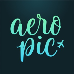 Aeropic: find place by photo